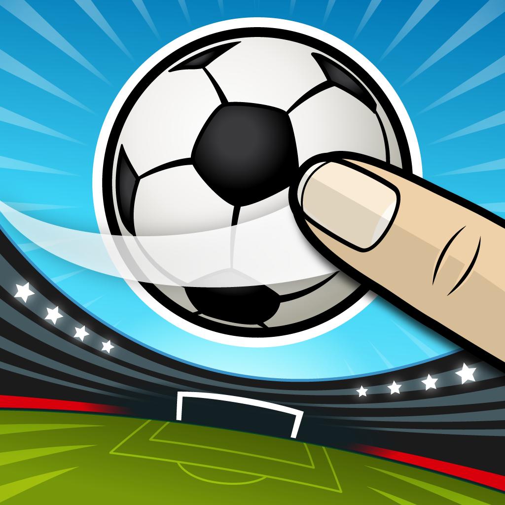 Flick Soccer! iOS
