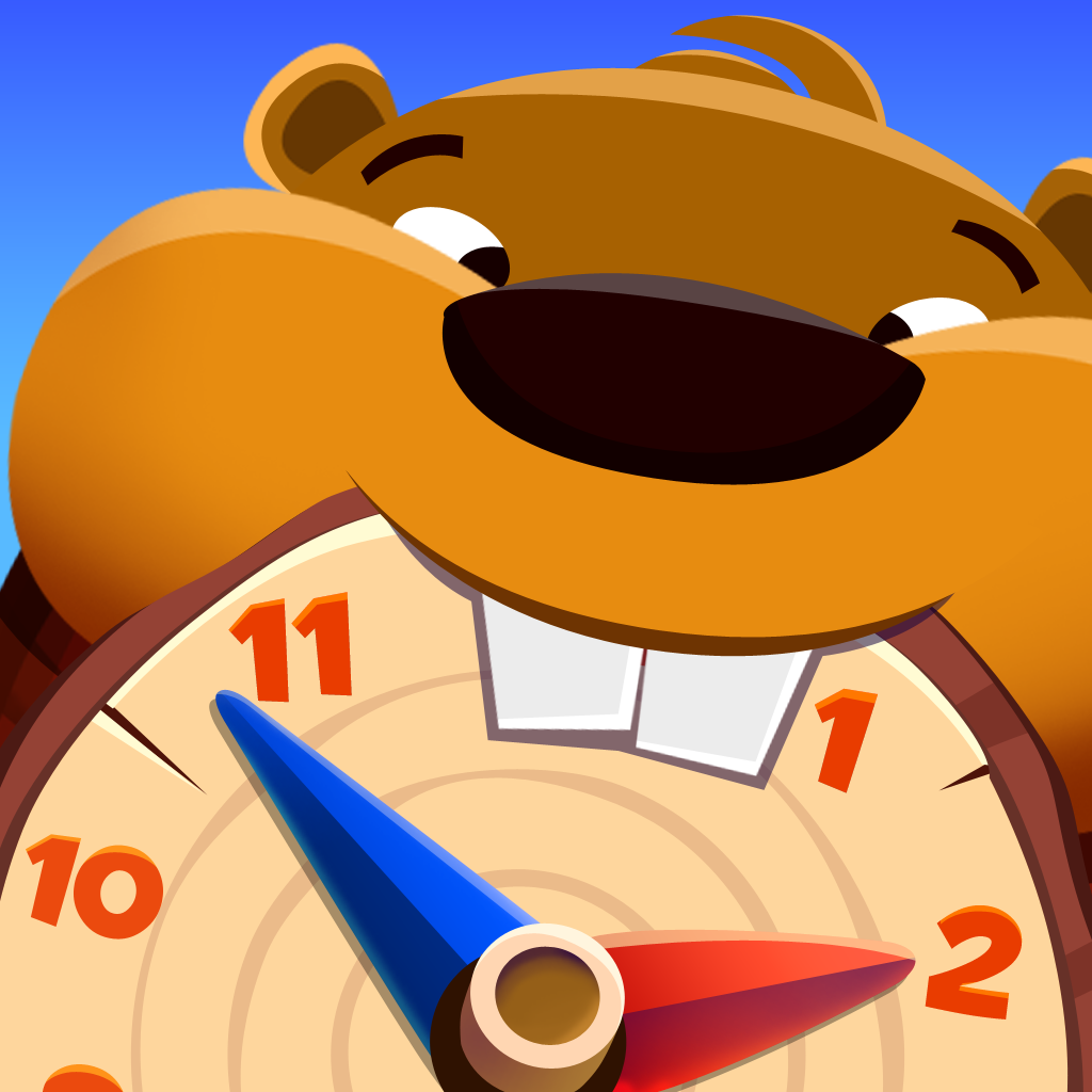 mzl.ciqyxvvm Tic Toc Time: Break Down the Day to Learn How to Tell Time by Seven Academy   Review and Giveaway